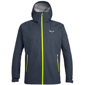 SALEWA Puez Aqua 3 Powertex Jacket Herren ombre blue